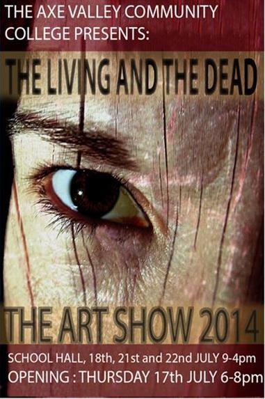 Art Show 18 - 22 July 2014