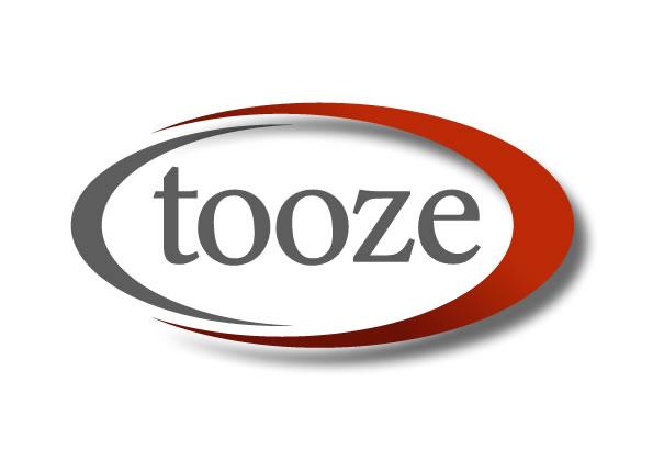 Tooze logo