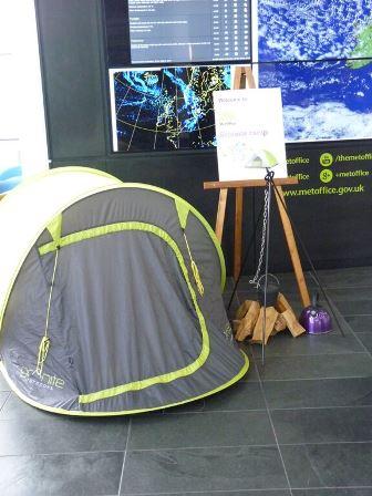 1 Met Office Science Camp